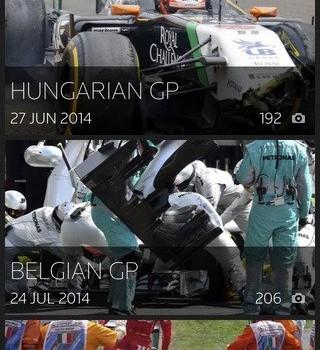 Reuters Sports Reel Ekran Görüntüleri - 3