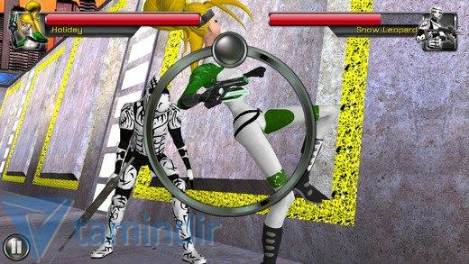 Revolution 60 Ekran Görüntüleri - 4