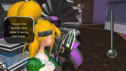 Revolution 60 Ekran Görüntüleri - 3