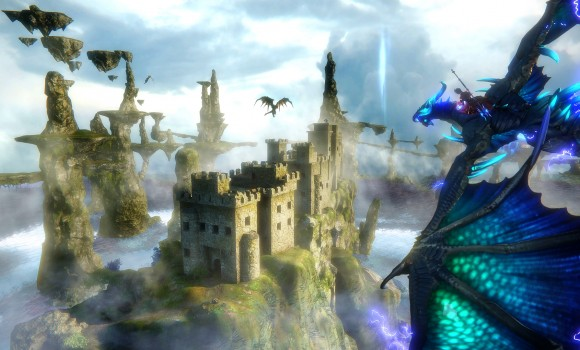 Riders of Icarus Ekran Görüntüleri - 7