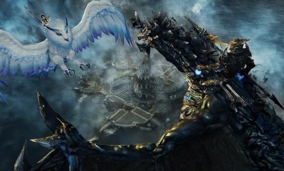 Riders of Icarus Ekran Görüntüleri - 4
