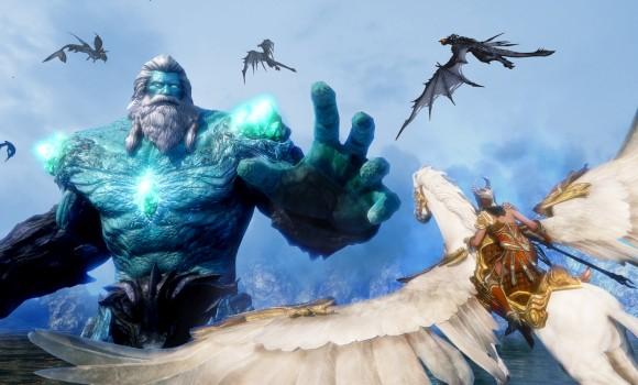 Riders of Icarus Ekran Görüntüleri - 3