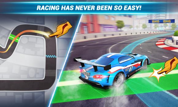 Ridge Racer Draw And Drift Ekran Görüntüleri - 2