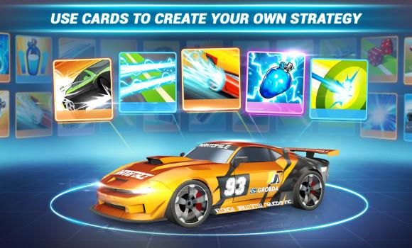 Ridge Racer Draw And Drift Ekran Görüntüleri - 1