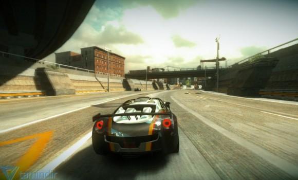 RIDGE RACER Driftopia Ekran Görüntüleri - 5