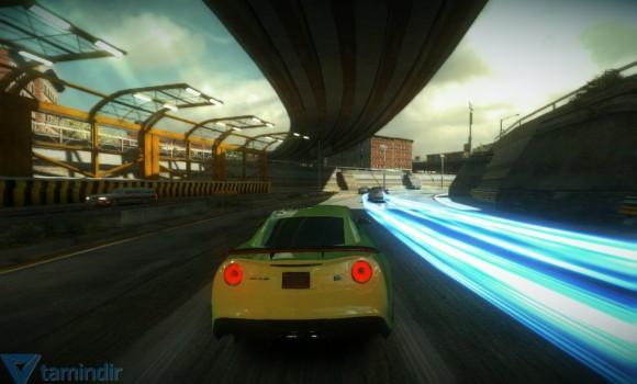RIDGE RACER Driftopia Ekran Görüntüleri - 3