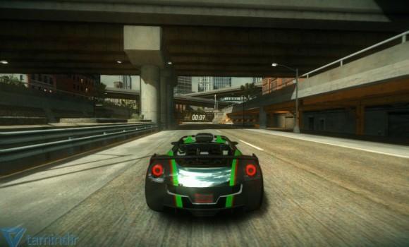 RIDGE RACER Driftopia Ekran Görüntüleri - 2