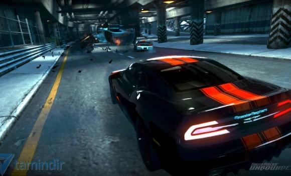 Ridge Racer Unbounded Ekran Görüntüleri - 1