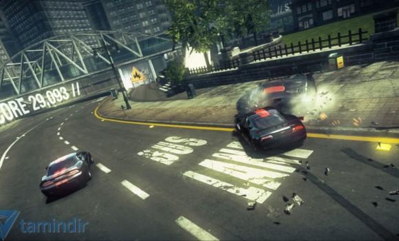 Ridge Racer Unbounded Ekran Görüntüleri - 6