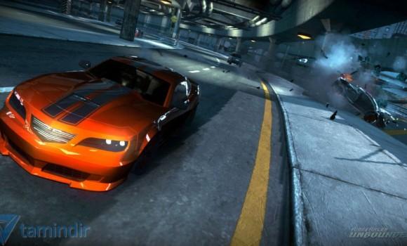Ridge Racer Unbounded Ekran Görüntüleri - 4