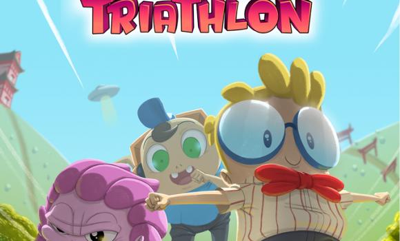 Ridiculous Triathlon Ekran Görüntüleri - 8