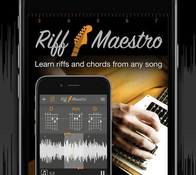 Riff Maestro Ekran Görüntüleri - 5