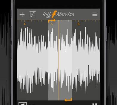 Riff Maestro Ekran Görüntüleri - 4