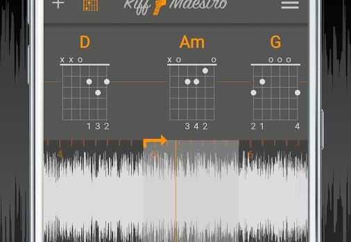 Riff Maestro Ekran Görüntüleri - 3
