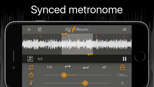 Riff Maestro Ekran Görüntüleri - 2