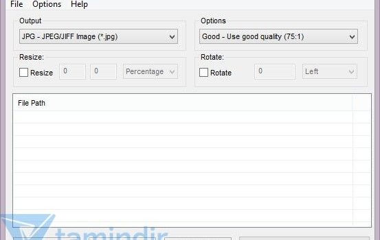 Right Click Image Converter Ekran Görüntüleri - 3