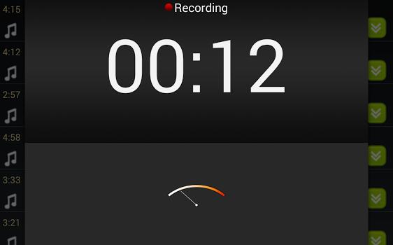 Ringtone Maker Ekran Görüntüleri - 1
