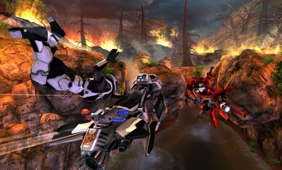 Riptide GP: Renegade Ekran Görüntüleri - 1