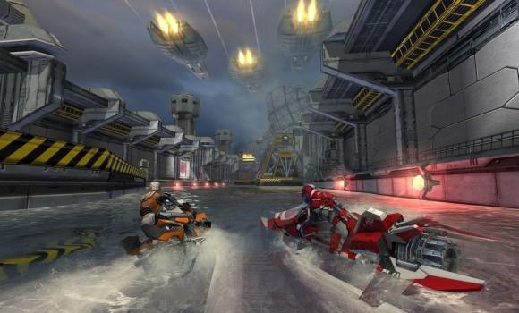 Riptide GP: Renegade Ekran Görüntüleri - 5