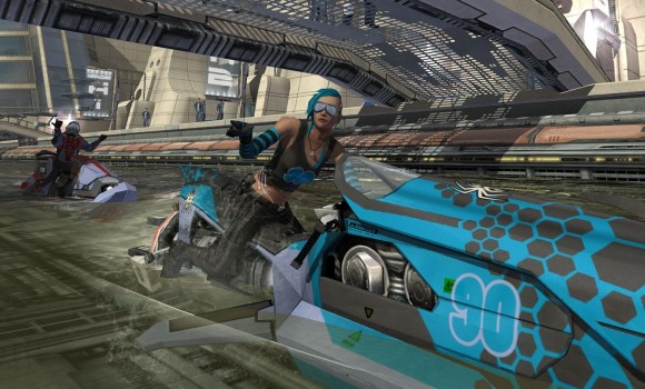 Riptide GP: Renegade Ekran Görüntüleri - 4