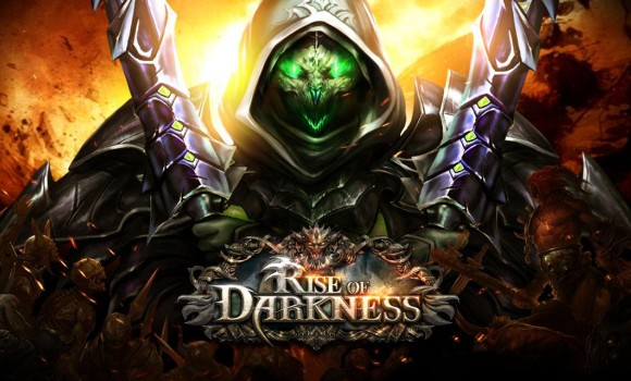 Rise of Darkness Ekran Görüntüleri - 5