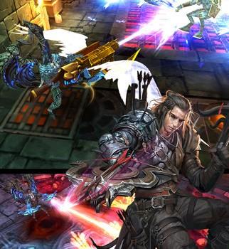 Rise of Darkness Ekran Görüntüleri - 3