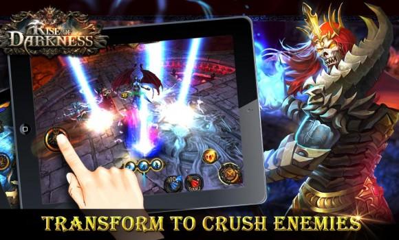 Rise of Darkness Ekran Görüntüleri - 2