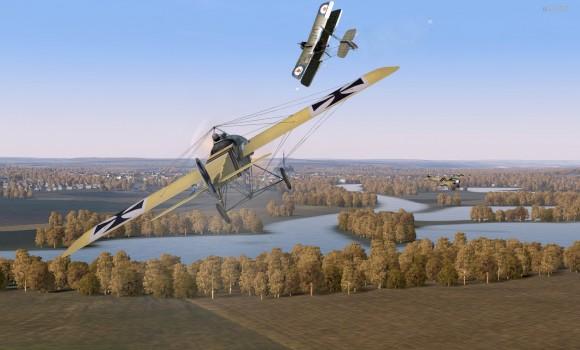 Rise of Flight United Ekran Görüntüleri - 3