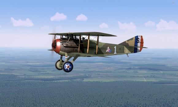 Rise of Flight United Ekran Görüntüleri - 2