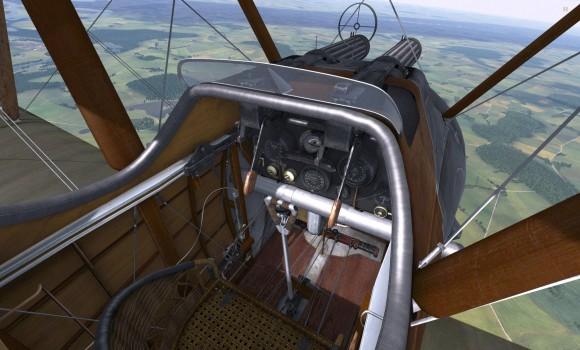Rise of Flight United Ekran Görüntüleri - 1