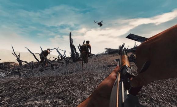 Rising Storm 2: Vietnam Ekran Görüntüleri - 4