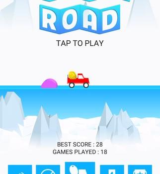 Risky Road Ekran Görüntüleri - 5