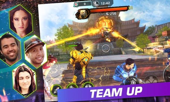 Rival Fire Ekran Görüntüleri - 7