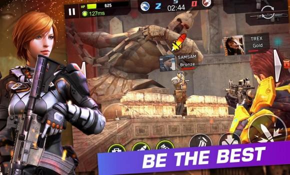 Rival Fire Ekran Görüntüleri - 5