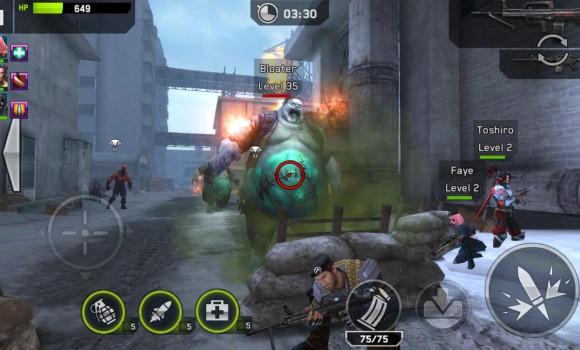 Rival Fire Ekran Görüntüleri - 1