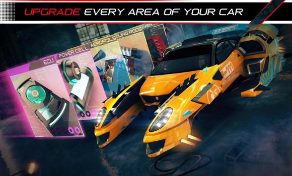 Rival Gears Racing Ekran Görüntüleri - 1