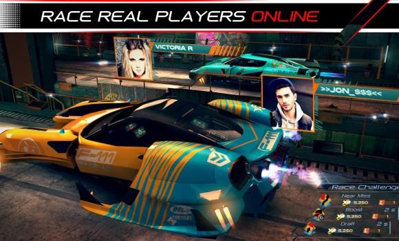 Rival Gears Racing Ekran Görüntüleri - 3