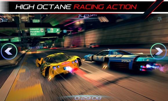 Rival Gears Racing Ekran Görüntüleri - 2