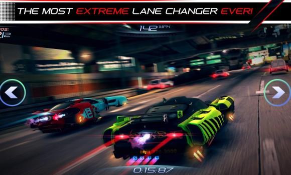 Rival Gears Racing Ekran Görüntüleri - 6