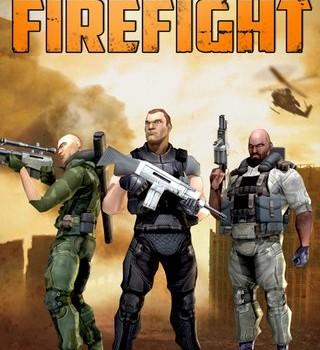 Rivals at War: Firefight Ekran Görüntüleri - 5
