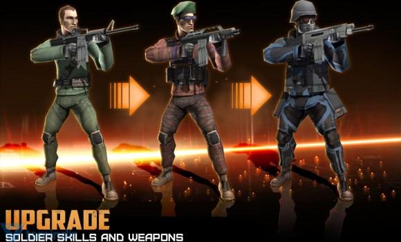 Rivals at War: Firefight Ekran Görüntüleri - 3
