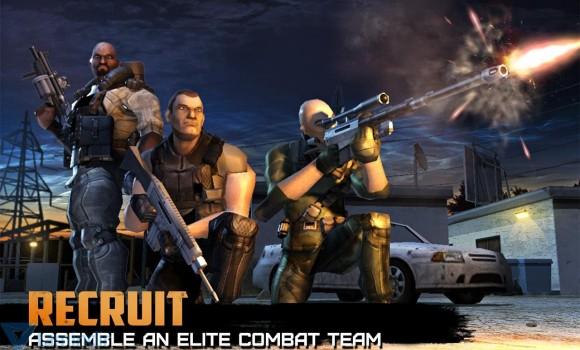 Rivals at War: Firefight Ekran Görüntüleri - 1