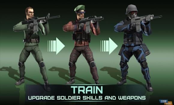 Rivals at War Ekran Görüntüleri - 5