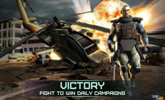 Rivals at War Ekran Görüntüleri - 2