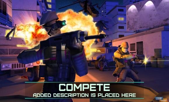 Rivals at War Ekran Görüntüleri - 3
