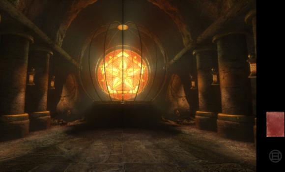 Riven: The Sequel to Myst Ekran Görüntüleri - 4