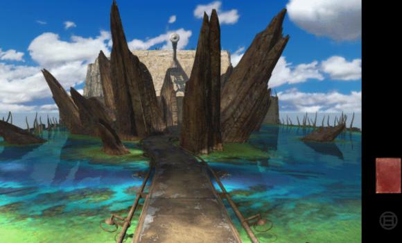 Riven: The Sequel to Myst Ekran Görüntüleri - 5