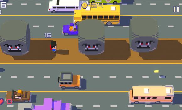 Road Run 2 Ekran Görüntüleri - 4