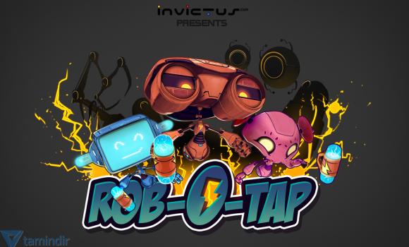 ROB-O-TAP Ekran Görüntüleri - 3