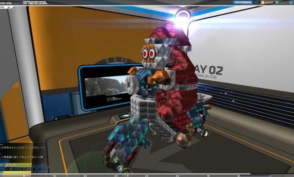 Robocraft Ekran Görüntüleri - 1